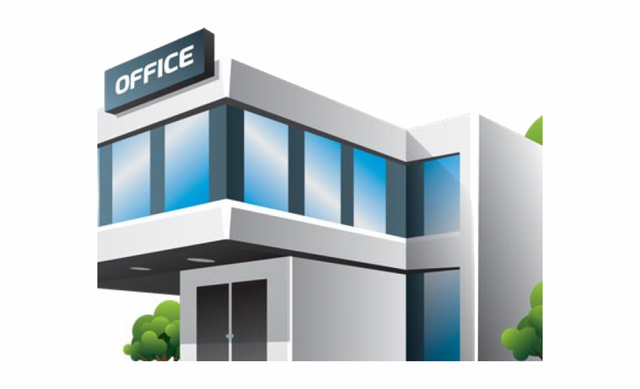 Office Building Clipart Png, Transparent Png Download For.