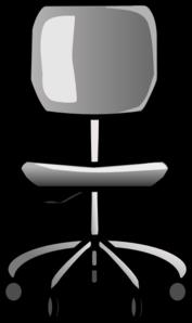 Office Chair Clip Art at Clker.com.