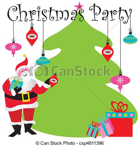 86+ Christmas Party Pictures Clip Art.