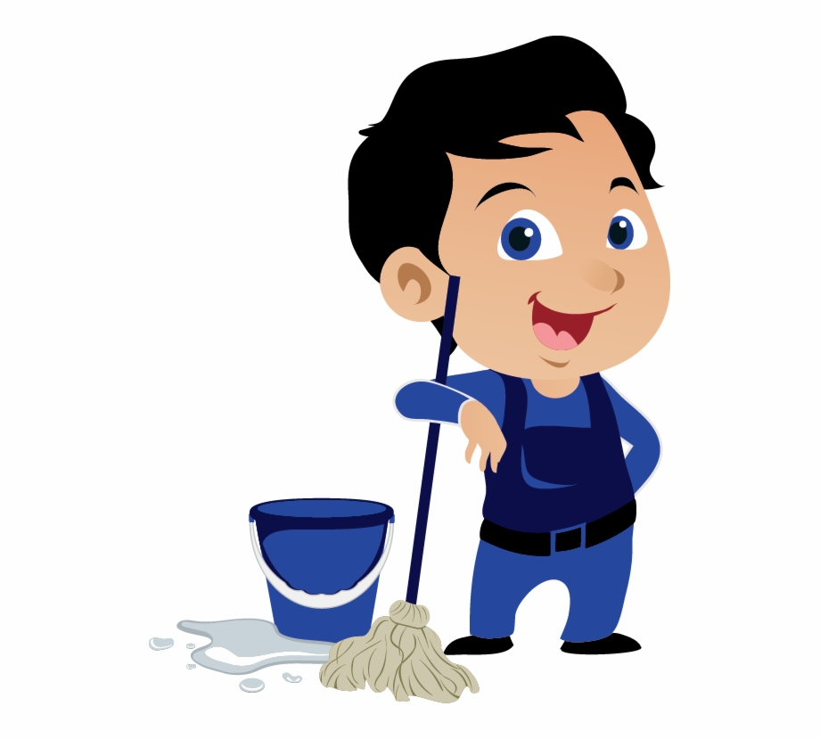 Clean Images In Collection Office Cleaning Images Cartoon.