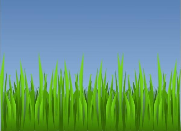 Gras clipart kostenlos.