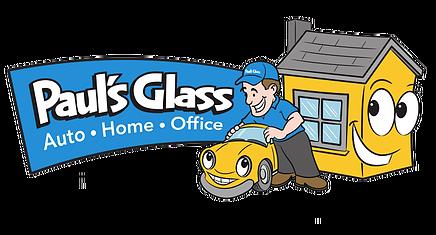 Paul's Glass.