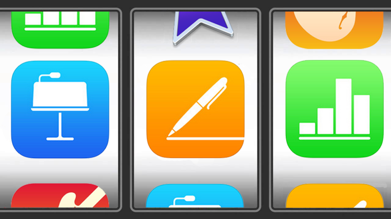 Apple's Microsoft Office Replacement Is Free Again (If You Dare.