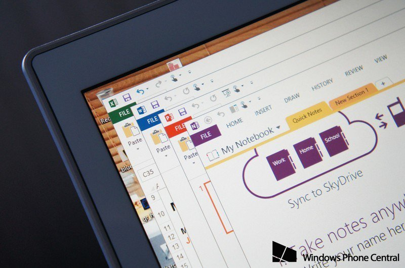 Office users can now access clip art from Bing\'s search.