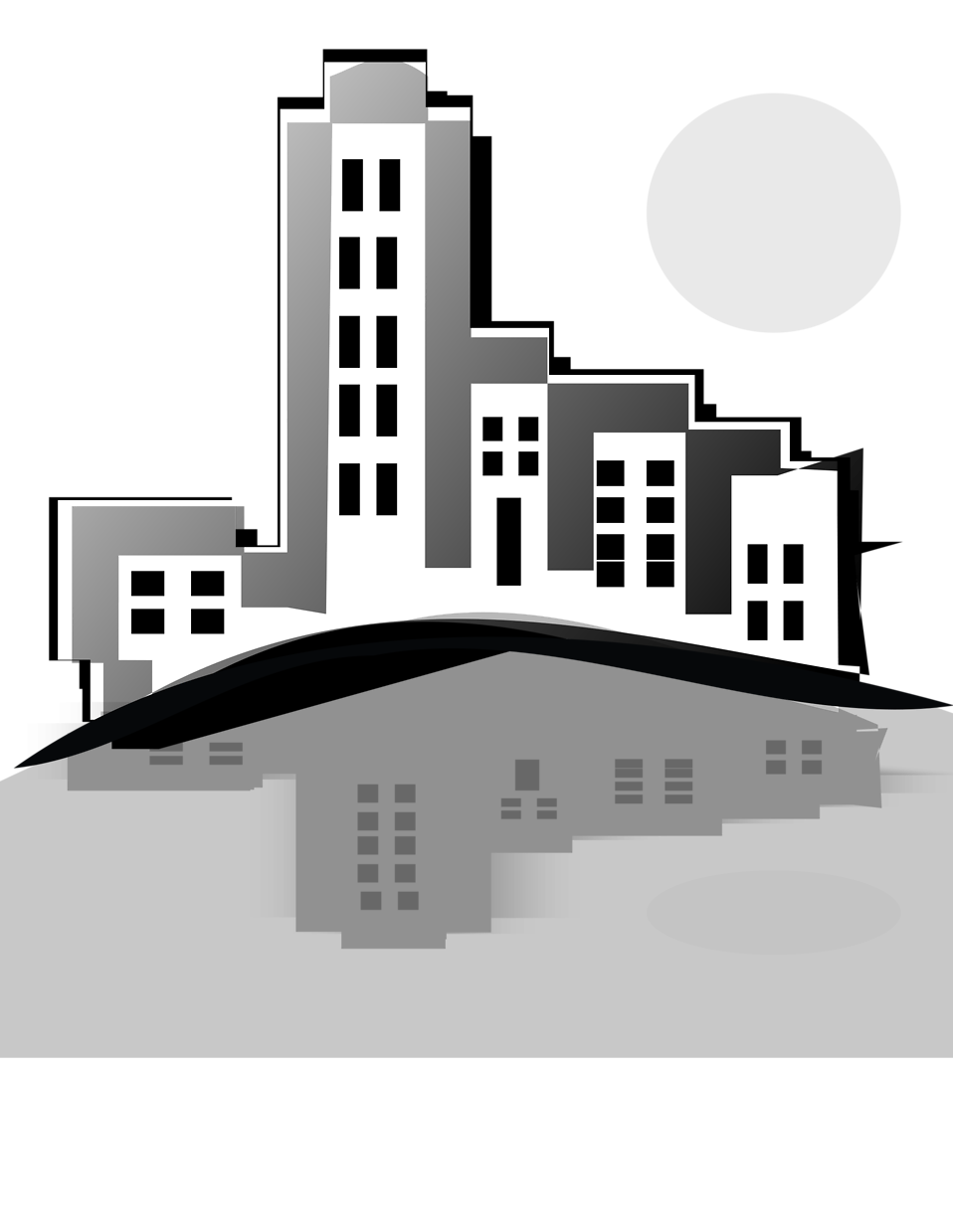 Tower clipart town council, Tower town council Transparent.