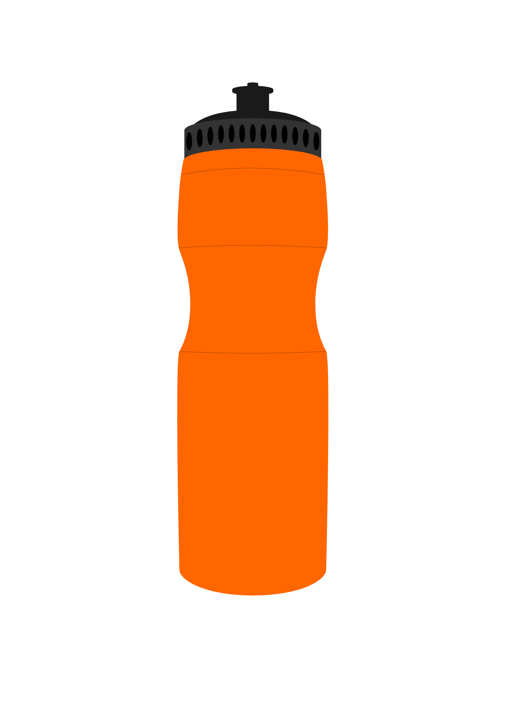 77+ Clip Art Water Bottle.