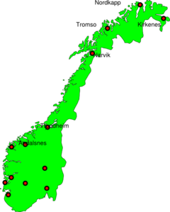Gallery For > Norway Map Office Clipart.