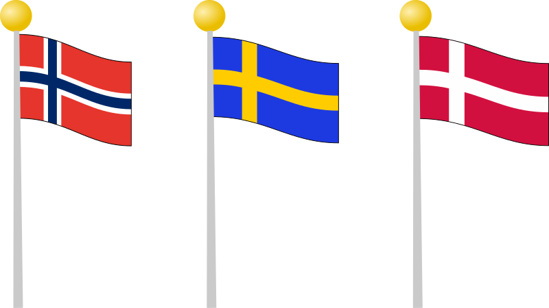 Gallery For > Office Clipart Norway.
