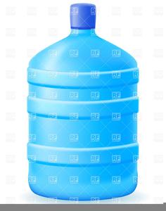 Office Clipart Water Bottle.