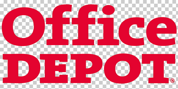 Office Depot Logo OfficeMax Office Supplies, others PNG.