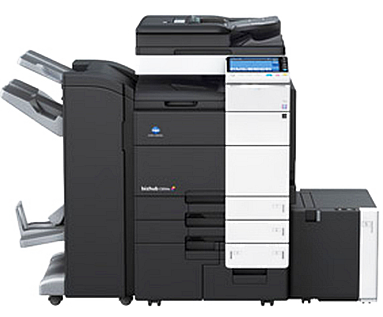 Copier Lease, Printers, Service, Office Equipment: Houston, TX.