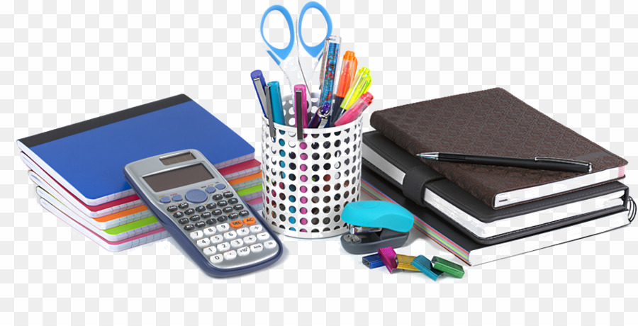 Office Stationery PNG Office Supplies Stationery Clipart.