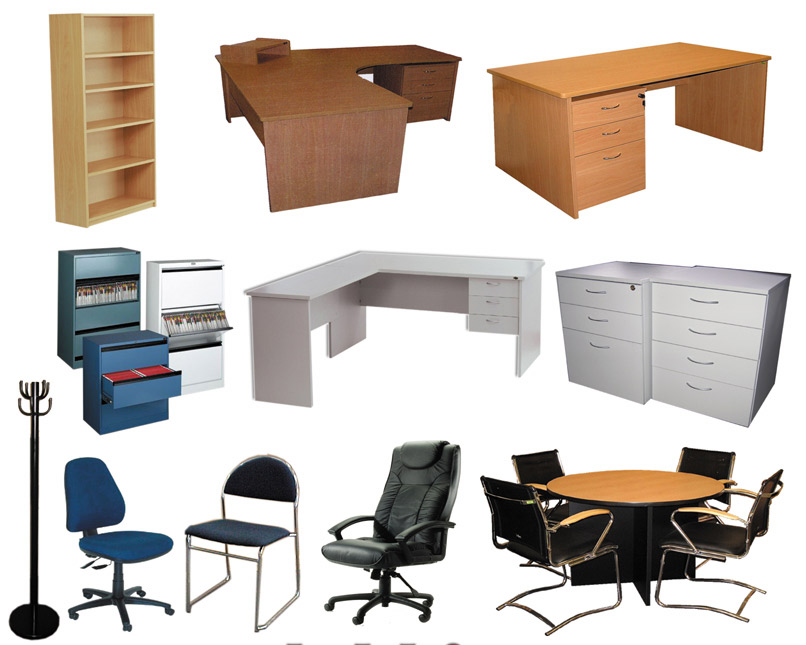 Office Furniture Picture.