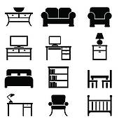 Office furniture Clipart and Illustration. 9,948 office furniture.
