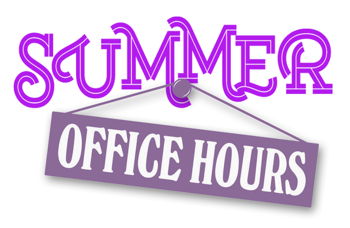 Office hours cliparts png.