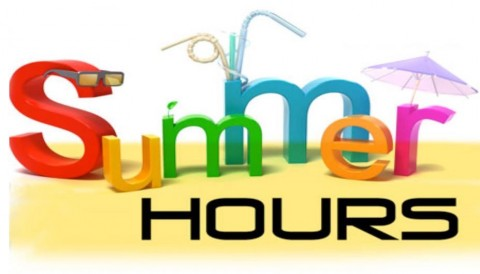 Hours Clipart.