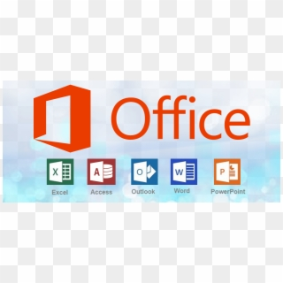 Microsoft Office Logo PNG Images, Free Transparent Image.