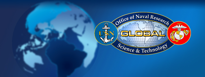 U.S. Office of Naval Research Global Features Kerecis Fish.