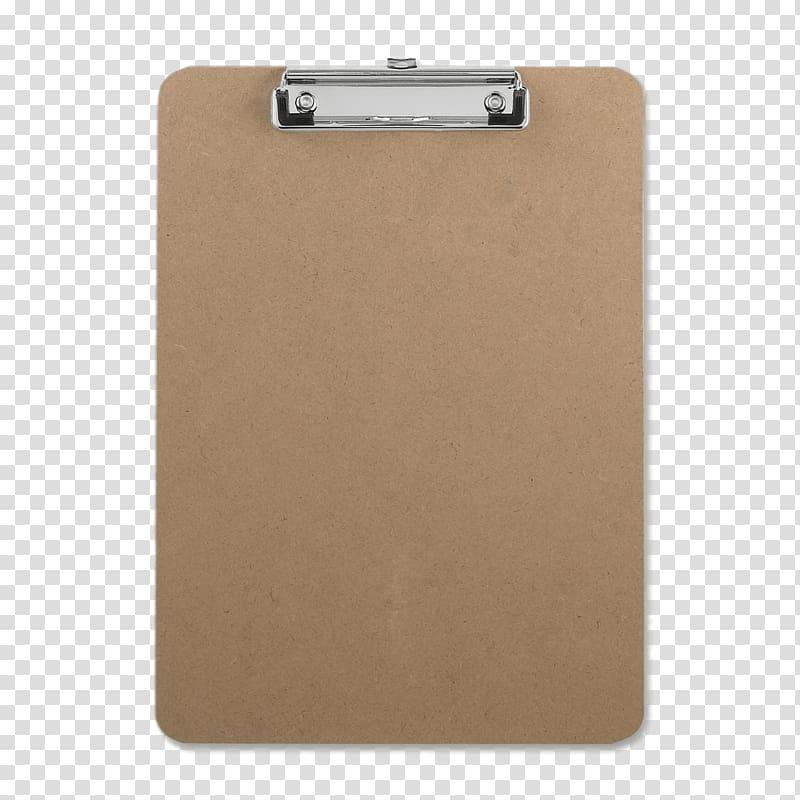 Paper clip Clipboard Hardboard Project, clipboard.
