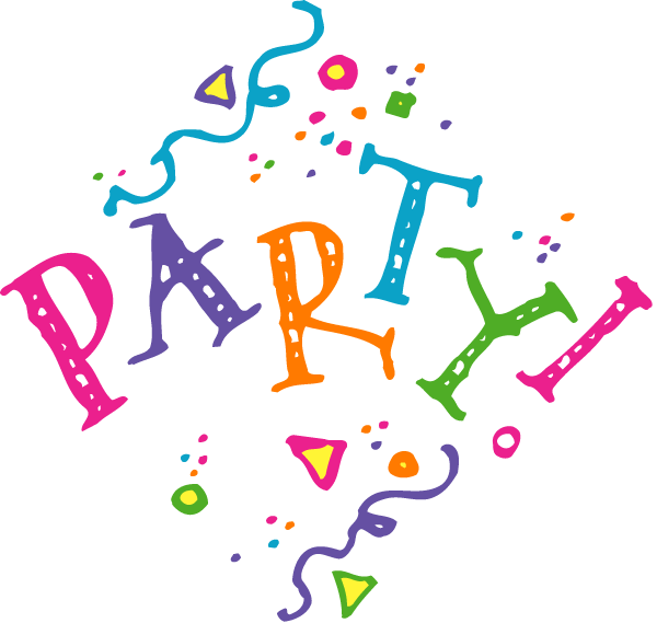 Office party clipart free clip art images image 8 2.