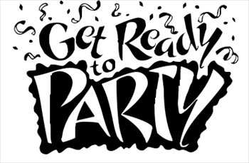 Office party clipart free clip art images image 8 4.