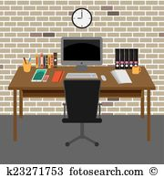 Home office Clipart Royalty Free. 26,663 home office clip art.