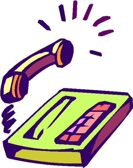 Telephone Clip Art & Telephone Clip Art Clip Art Images.