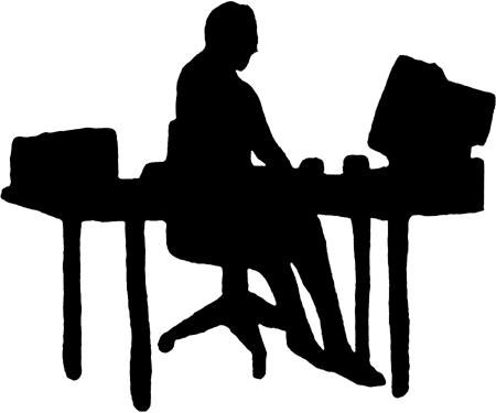 Free Office Clipart.
