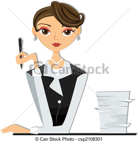 Office worker Clip Art and Stock Illustrations. 49,113 Office.