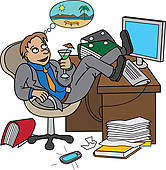 Office worker Clip Art Royalty Free. 35,191 office worker clipart.