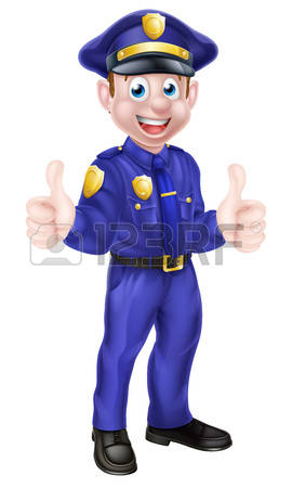 45,369 Police Officer Stock Illustrations, Cliparts And Royalty.