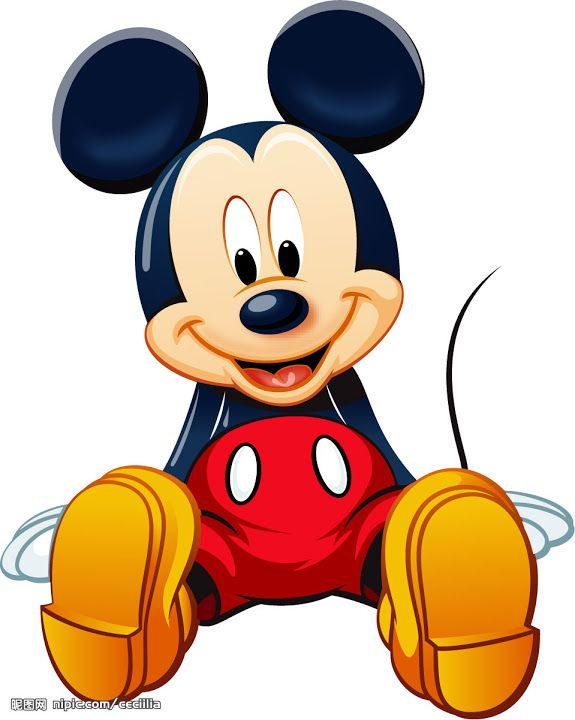 official disney clipart #6