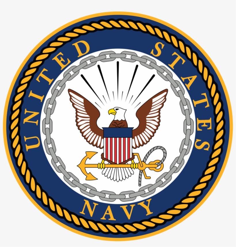 Official Navy Seal Logo.