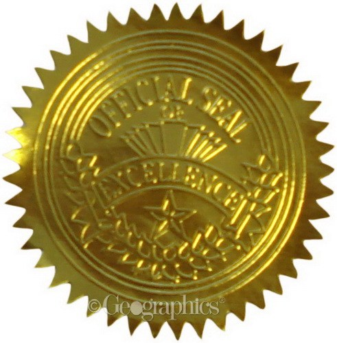 Seal of excellence clipart » Clipart Portal.
