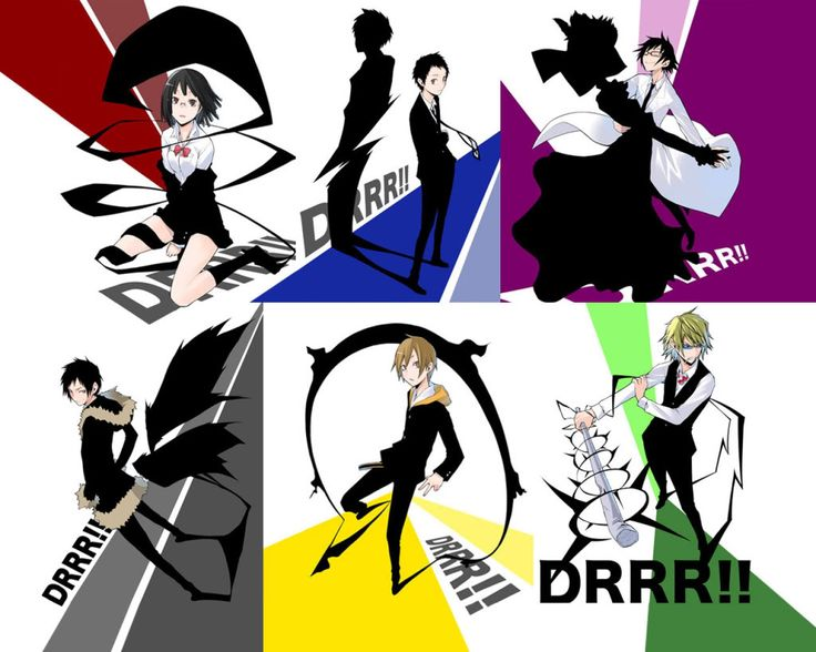 1000+ images about Durarara <3 <3 on Pinterest.