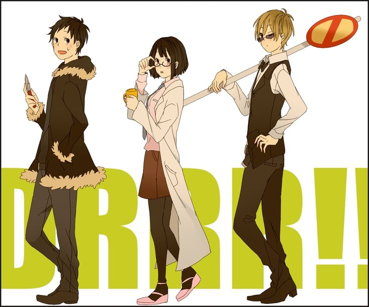 1000+ images about durarara on Pinterest.