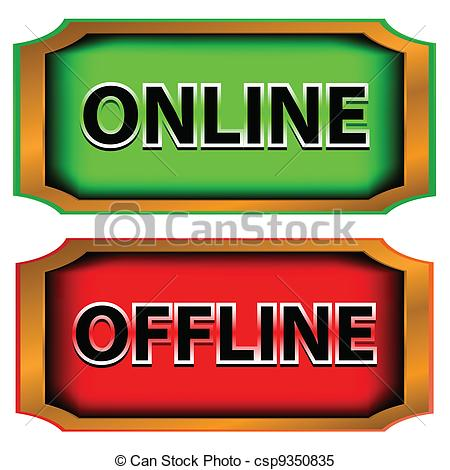 Offline Vector Clip Art Illustrations. 609 Offline clipart EPS.