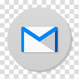 Numix Circle For Windows, gmail offline icon transparent.