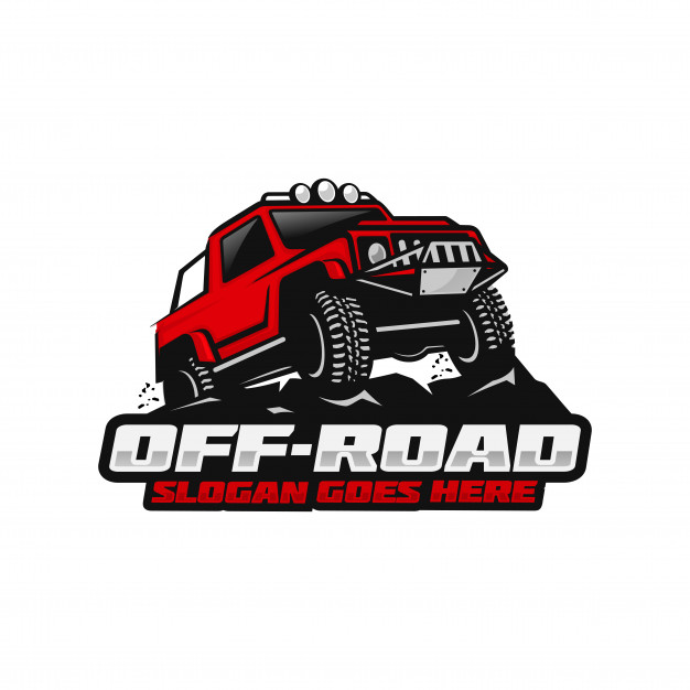 Off Road Car Logo Vectors, Photos and PSD files.