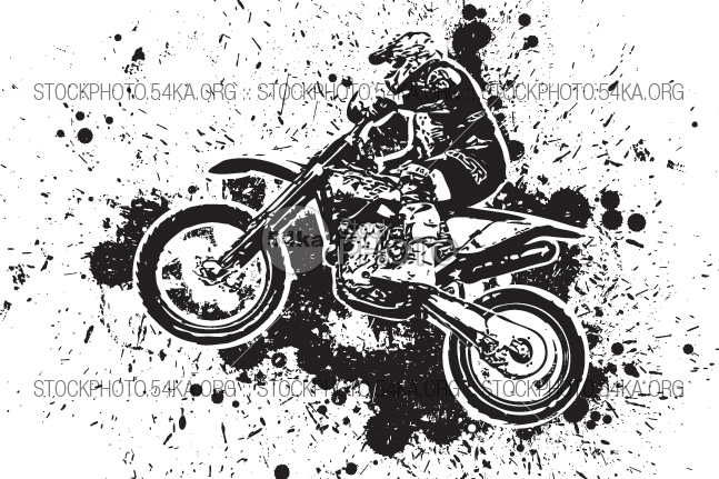 Offroad Motorcycle Clipart 20 Free Cliparts Download