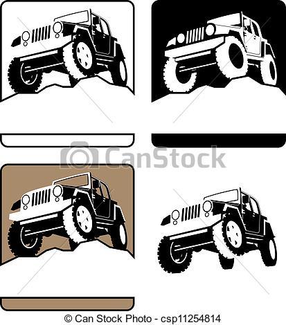 Off road vehicle Vector Clip Art Illustrations. 1,951 Off road.