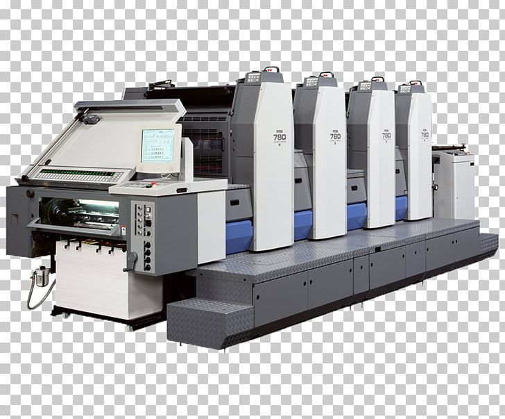 Offset Printing Printing Press Lithography Digital Printing.