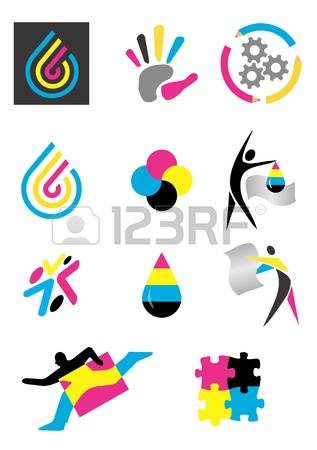 1,021 Offset Print Stock Vector Illustration And Royalty Free.