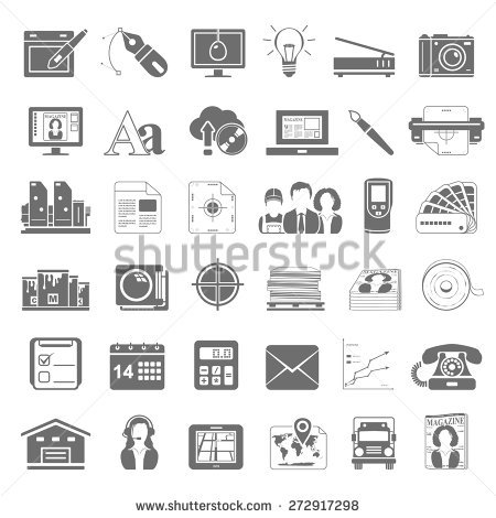 Offset Printing Stock Vectors, Images & Vector Art.