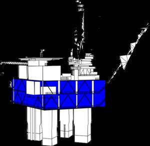 Offshore Clipart.
