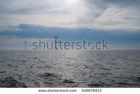 Offshore Wind Turbine Lizenzfreie Bilder und Vektorgrafiken kaufen.