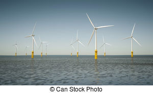 Offshore wind power Clip Art and Stock Illustrations. 159 Offshore.