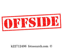 Offside Clipart and Stock Illustrations. 57 offside vector EPS.