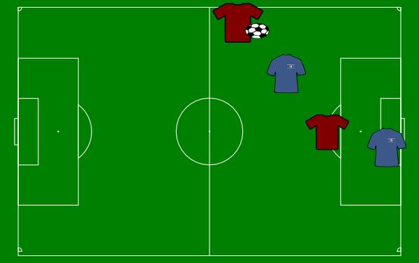 Football Offside Clip Art at Clker.com.