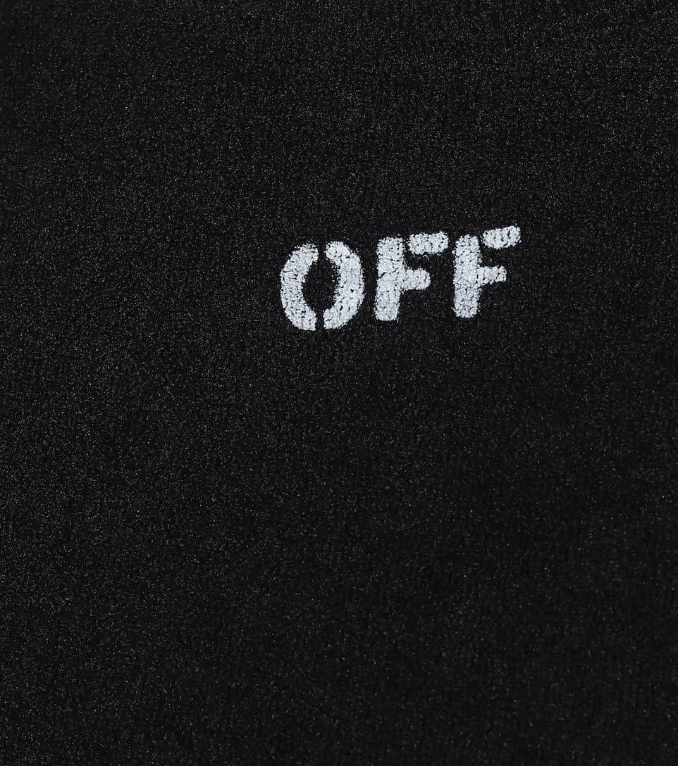 Logo bodysuit.